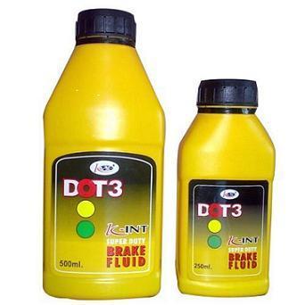 Brake Fluid Dot 3