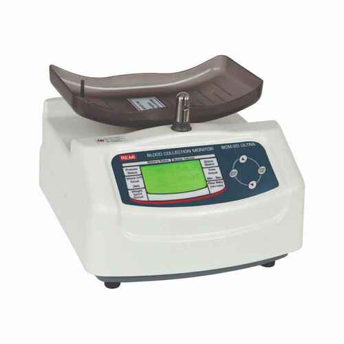 Blood Collection Monitor (20 Ultra)