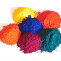 Eco Friendly Reactive Dyes