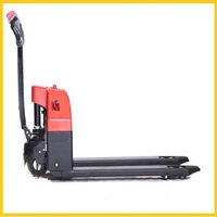 Electric Pallet Truck Walkie 1.5 Ton