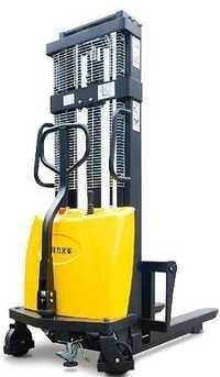 Semi Electric Stacker 2 Ton