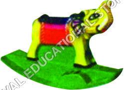 FIBRE RIDES-ELEPHANT-SMALL