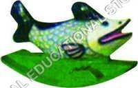 FIBRE RIDES-FISH-SMALL