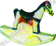 FIBRE RIDES-HORSE-SMALL