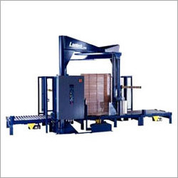 Overhead Straddle Wrapping Machines