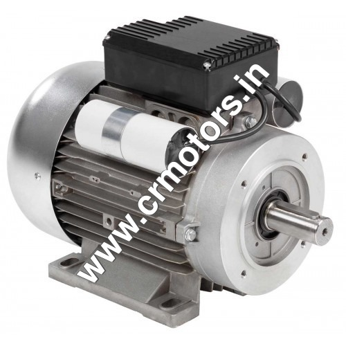 Single Phase AC Motors