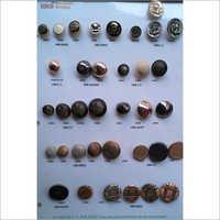 Fancy Shank Button