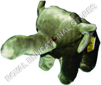 SOFT TOY-ELEPHANT