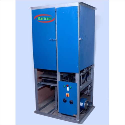 Semi Automatic Thali Machine