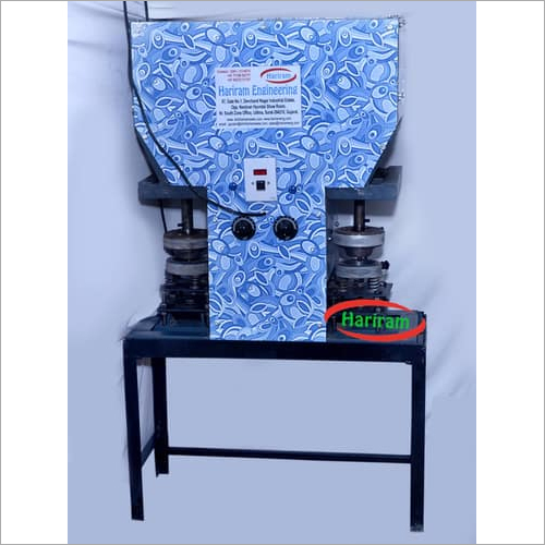 Semi Auto Dona Making Machines