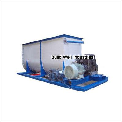 CLC Concrete Mixer