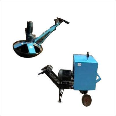 Vacuum Dewatering Tremix Machine