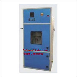 Foam Making Equipment