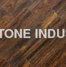 Teakwood Sandstone Floor Tiles