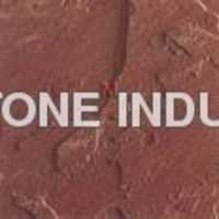 Agra Red Sandstone Floor Tiles