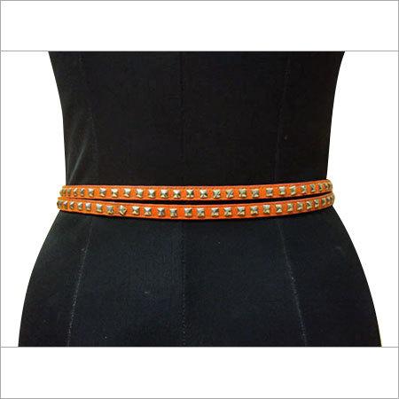 Customized Belts