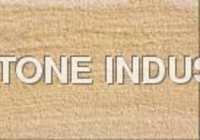 Ita Gold Sandstone Floor Tiles