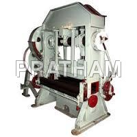 METAL PERFORATING MACHINE