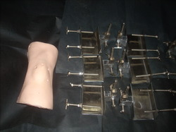 Knee Arthroscopic Models