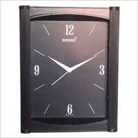 Rectangle Shaped Wall Clocks