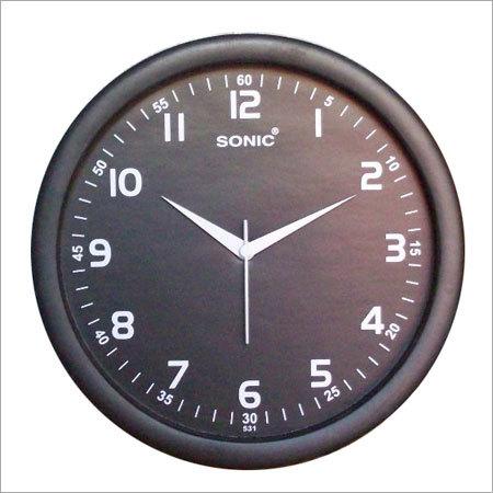 Circular Wall Clocks