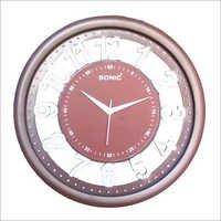 Trendy Round Wall Clocks