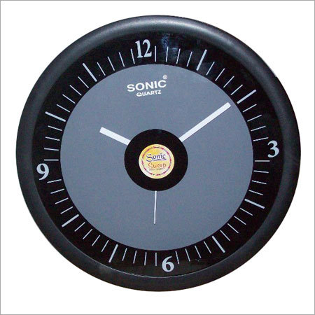 Custom Round Wall Clocks