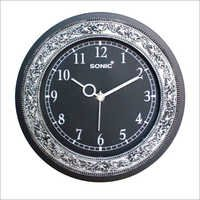 Designer Black Wall Clocks