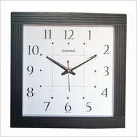 White Dial Wall Clocks