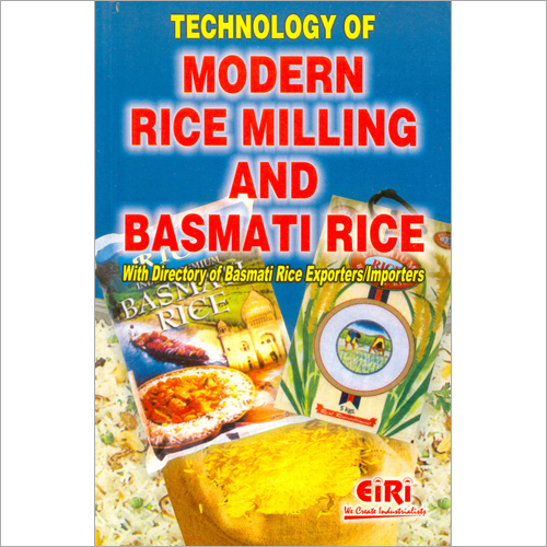 Books on Modern Rice Technology
