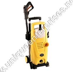 Pressure Washers & Vacuum Cleaners