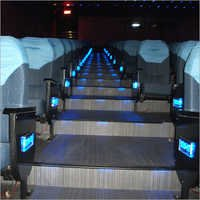Theater LED Edge Light