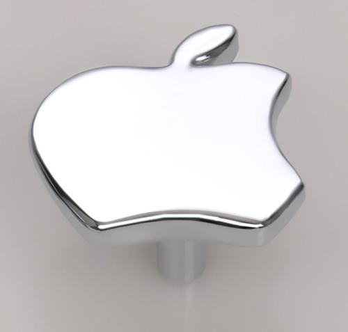 Apple Drawer Knobs