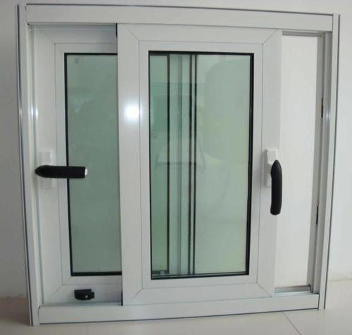 U Pvc Windows