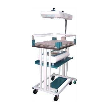 双重表面Phototherapy机器