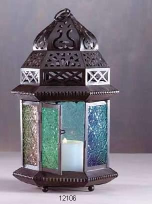 Decorative Handicraft Lanterns