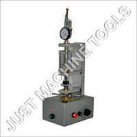 Rubber Hardness Testers