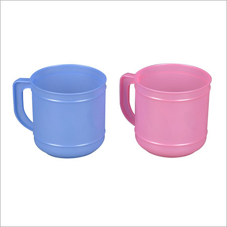 Bathroom Plastic Mugs