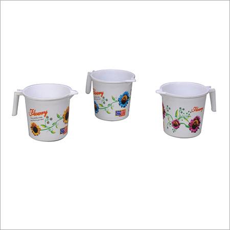 Designer Plastic Mugs