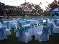 Desginer Chair Covers