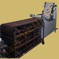 Automatic Chapati Making Machines
