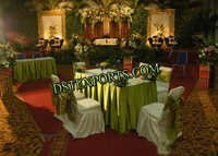 MEHANDI NIGHT CHAIR COVERS