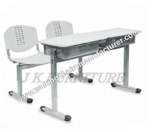 Two Seater School Desk