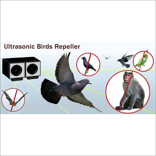 Bird Repeller