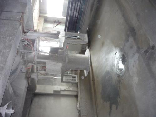 AAC Block Plant Machine