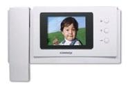 Colour Monitor - CDV - 43N