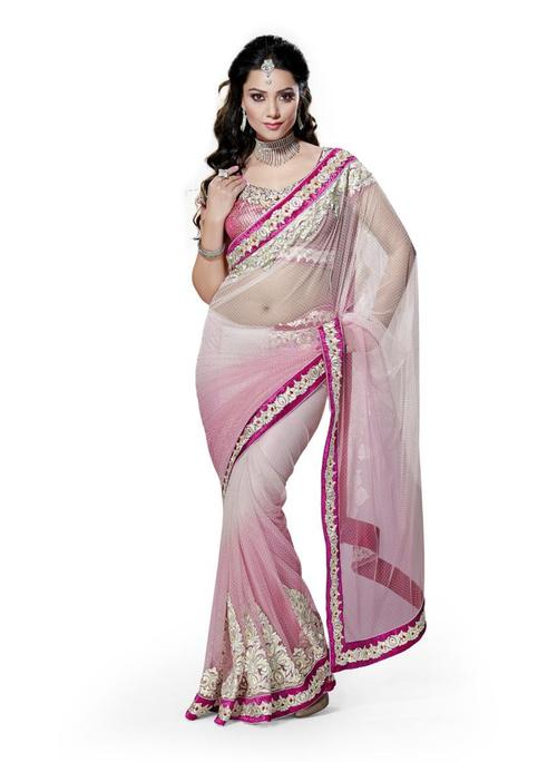 Designer Wedding Sarees Collection