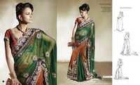 Designer Saree Surat
