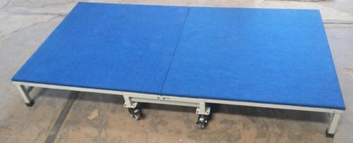 Movable Stage Table
