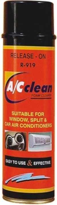 Foam Coil Cleaner
